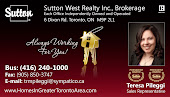 Teresa Pileggi Sutton Group Real Estate Agent