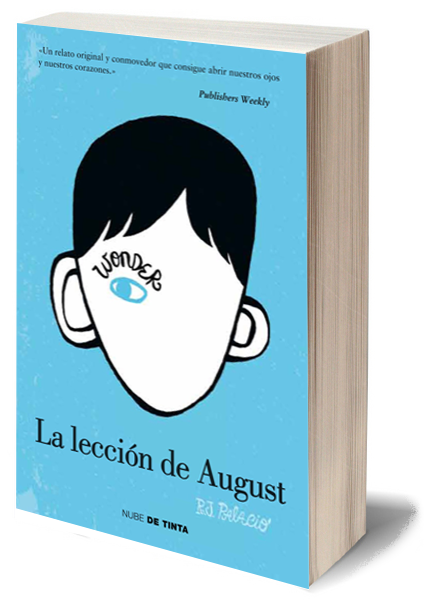 Image result for la lección de august