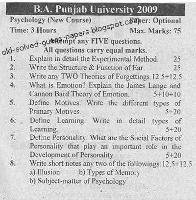 psychology essay marking One component ib extended essay history mark scheme the discussion baccalaureate (ib) diploma seven (dp) core, the extended essay is critical for all numbers.