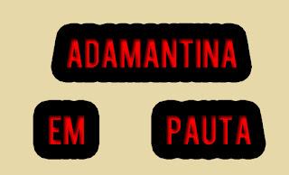 Adamantina em Pauta