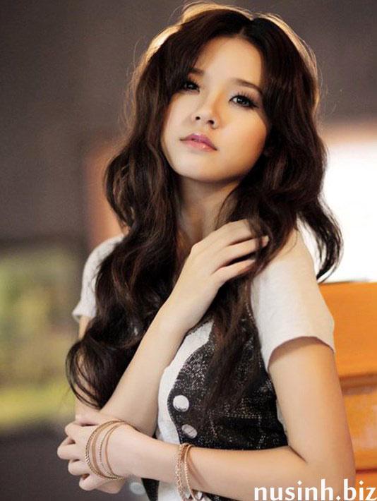 Ảnh gái xinh gái đẹp rất là cute 25