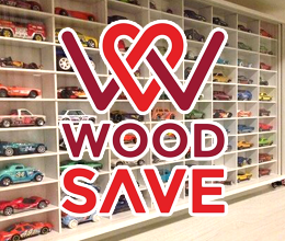 Wood Save
