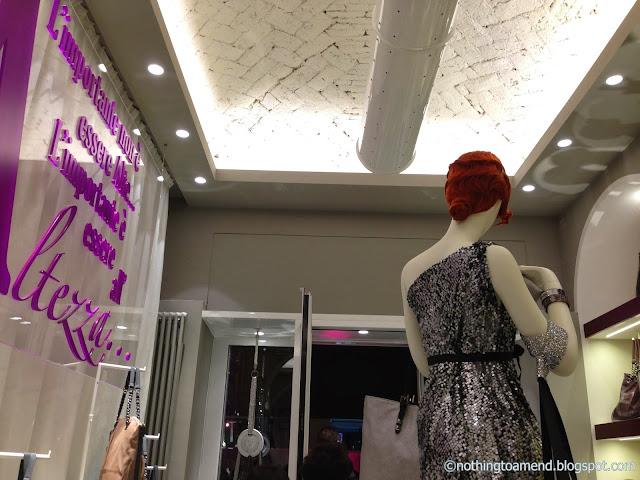 Inaugurazione Store Le Pandorine Milano