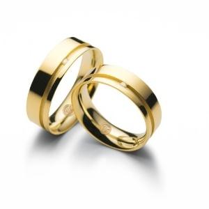 aliancas24: alianças de ouro vivara