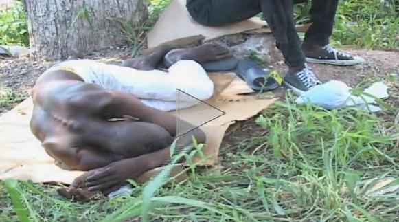 Gay Homeless Porn Videos