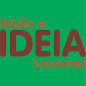RADIO E LOUVORES