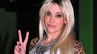 Charlotte Caniggia Charlotte Caniggia