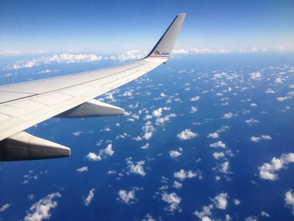 Voar é mais seguro que viajar de carro?