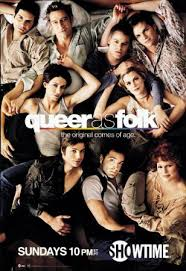 Assistir Queer as Folk 3 Temporada Dublado e Legendado Online