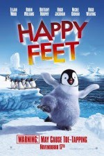 Watch Happy Feet 2006 Megavideo Movie Online