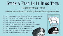 Stick A Flag In It Blog Tour