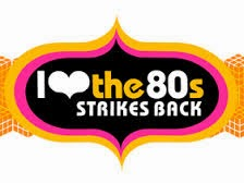 I Love the '80s Strikes Back!