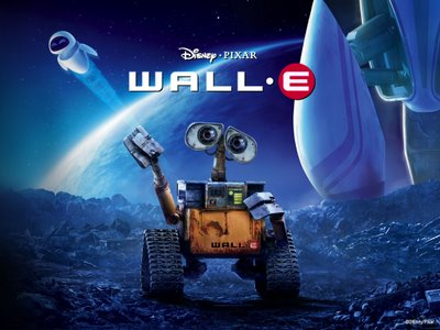 freemoviesdownload: WALL.E (2008) In HD Video Free Download