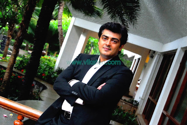Ajith Kumar's Exclusive Unseen Pictures 33