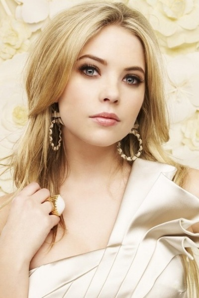 Cute Teenage Girl Medium Hairstyles - blondelacquer