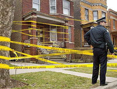 Why Chicago's Deadly Violence is Nearly the Exclusive Province to African-American Criminals
