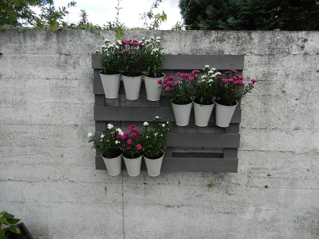 Elbrønd og Co: Blomster på pallen.