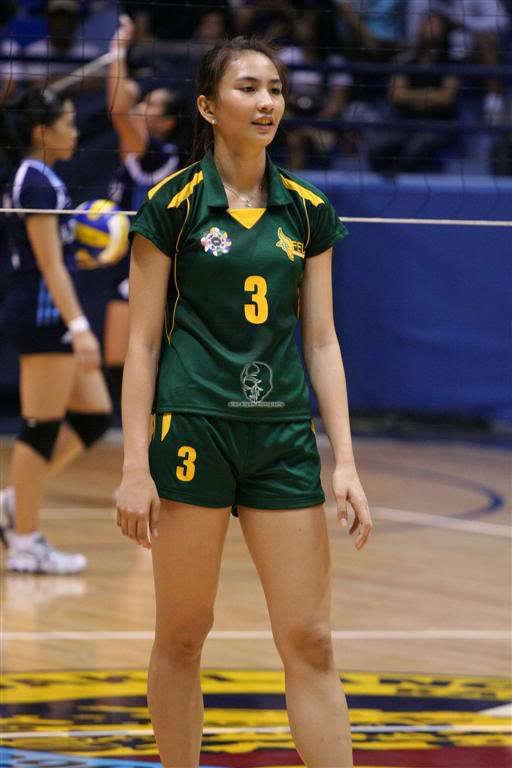 rachel daquis sexy volleyball player 5