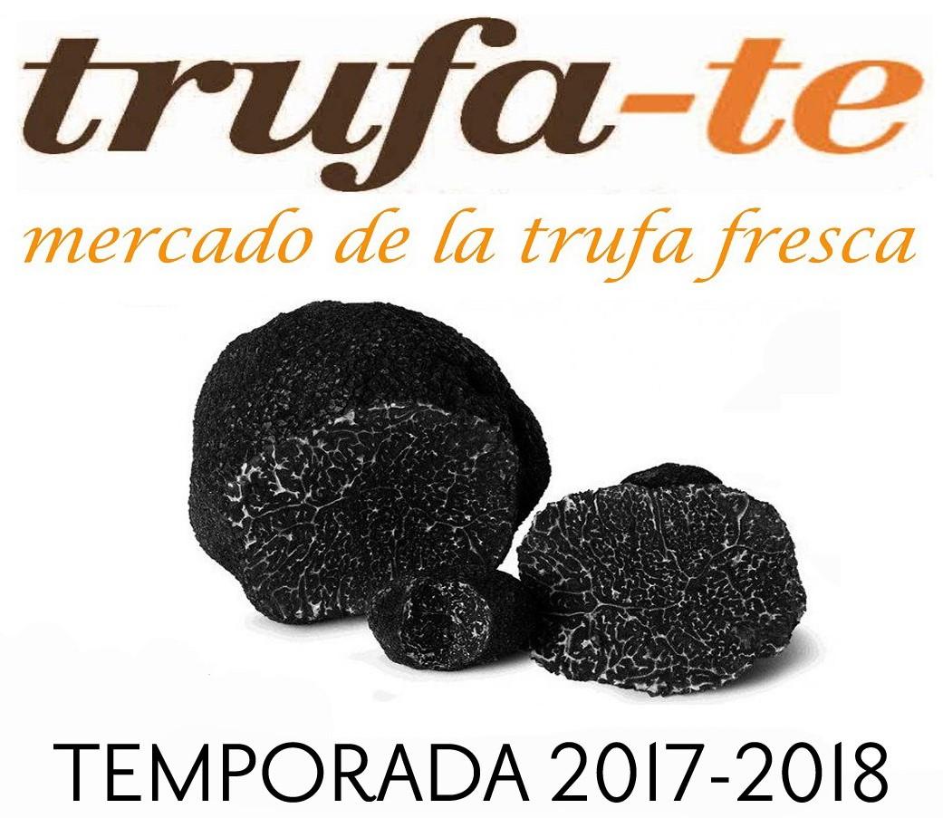 MERCADO DE LA TRUFA 2017-2018