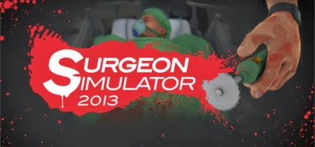 Surgeon Simulator 2013 FULL CRACK [FREE]