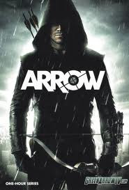 Arrow Temporada 1×12 Online