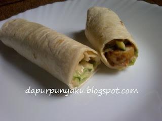 Kulit Tortilla | Tortilla Wrap