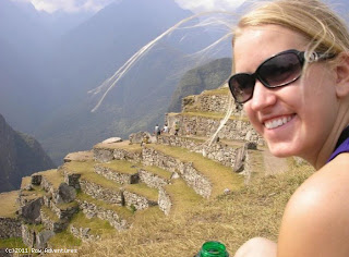 valley of-Peru-Machu Picchu-Family Vacation Tour