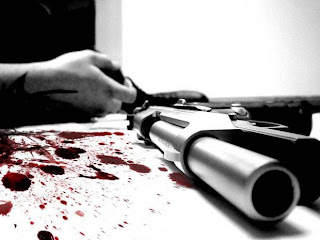 Cikgu Mati Ditembak di Kulim Kedah
