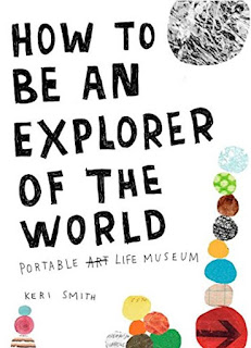 http://www.amazon.com/How-Be-Explorer-World-Portable/dp/0399534601/ref=sr_1_1?ie=UTF8&qid=1433885561&sr=8-1&keywords=be+an+explorer