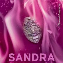 L'emprise des flammes de Sandra Brown