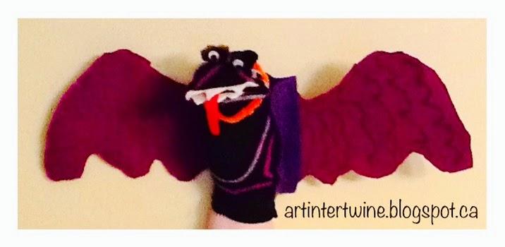 Art Intertwine - Leonardo Da Vinci Dragon Puppet