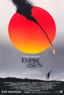 Watch Empire of the Sun (1987) movie free online