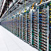 Tour in Google data centers