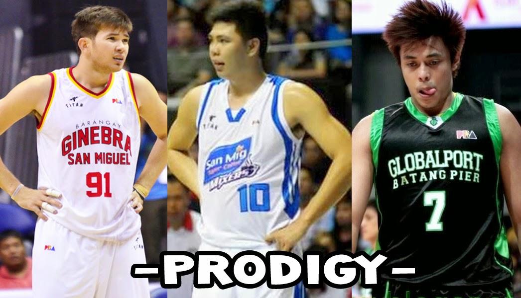 PBA Basketball Players