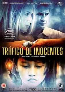 Assistir Tráfico de Inocentes Dublado Online HD