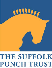 SUFFOLK PUNCH TRUST