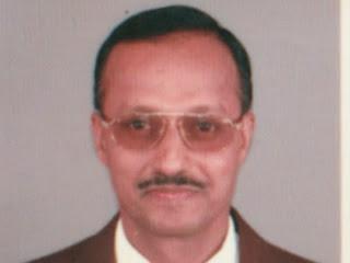 Judge John Michael D Cunha