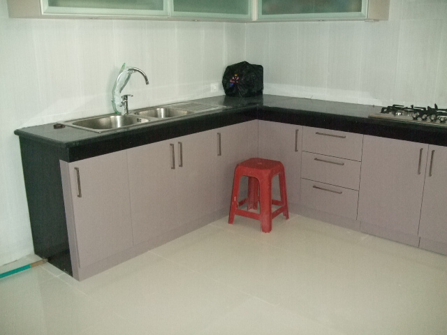 Kitchen set for Jual kitchen set surabaya