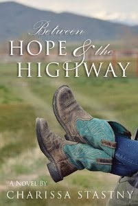 Between Hope and the Highway / Giveaway