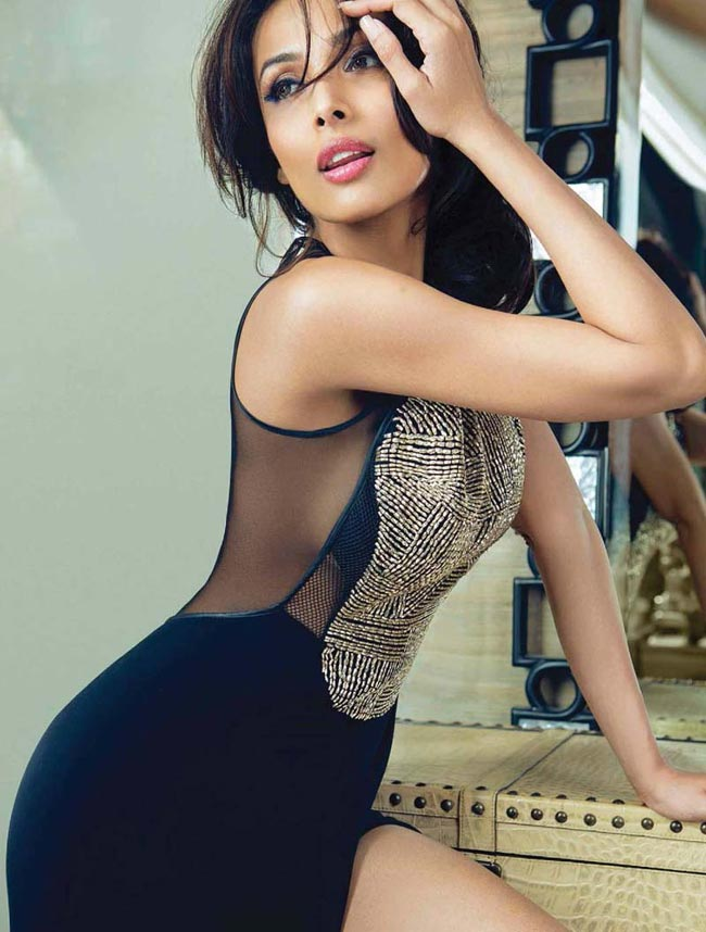 hot Malaika arora
