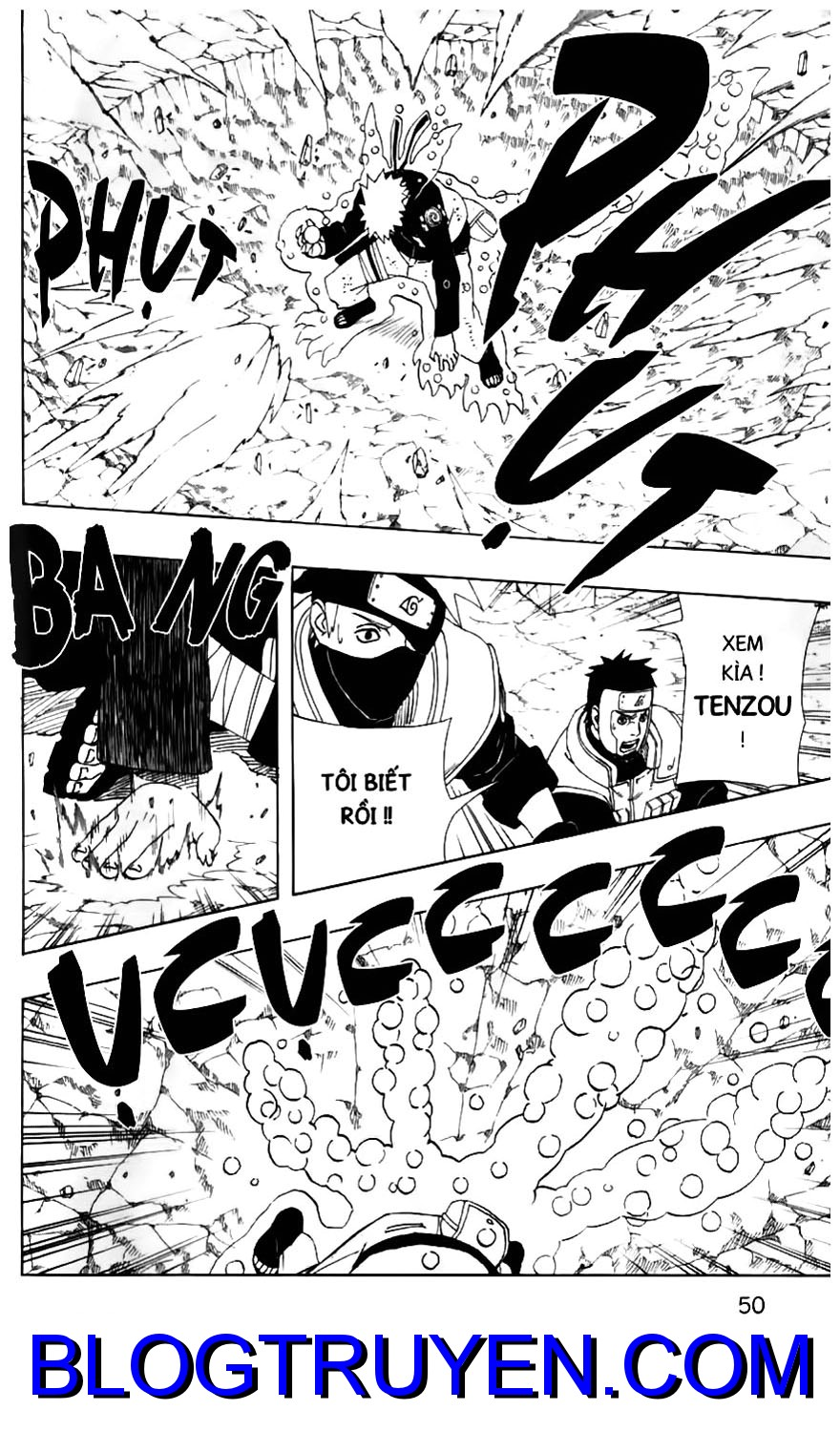 Naruto - Chapter 322 - Pic 11