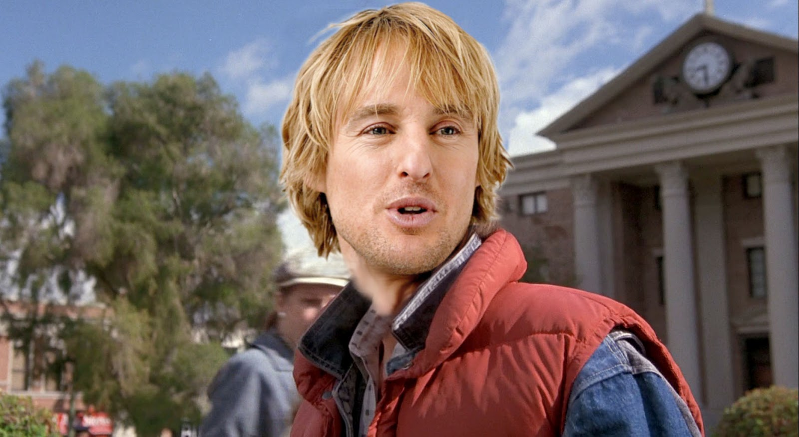 Owen Wilson Profile And Pics