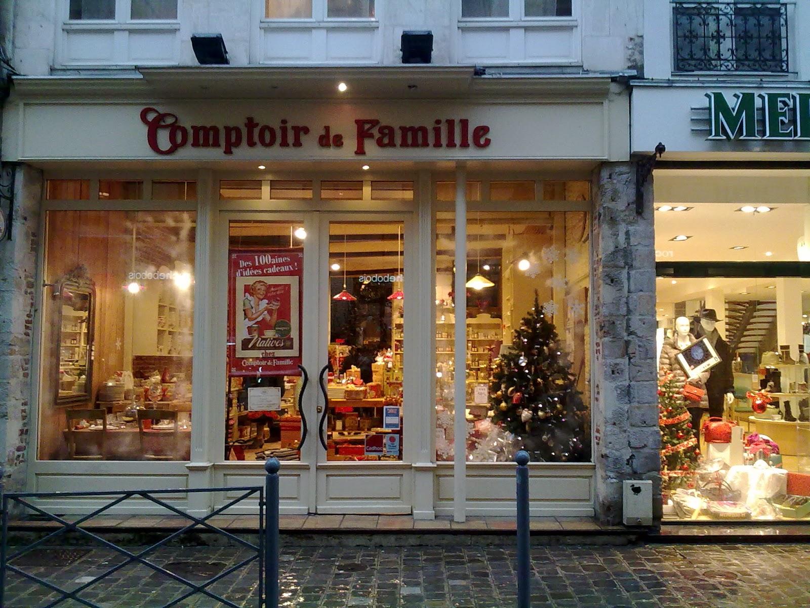 Country maison north of france norte de francia for Comptoir de famille decoration