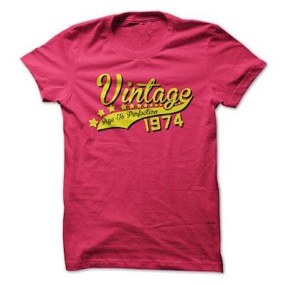 Vintage 1974