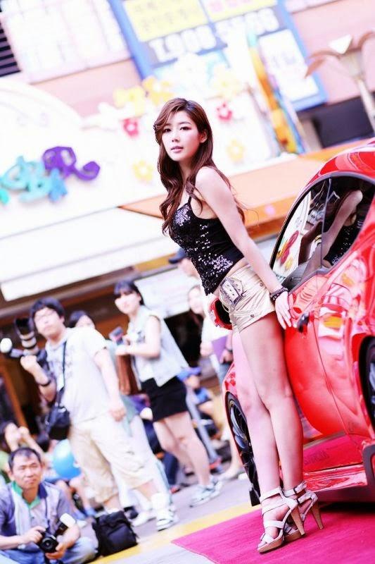 Jo Sang Hi photo 004