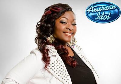 Hollywood, Hiburan, Artis Amerika, Selebriti, Candice Glover, Juara, American Idol 12