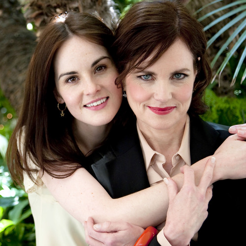 Downton Abbeys Michelle Dockery Looks Back at Mary and