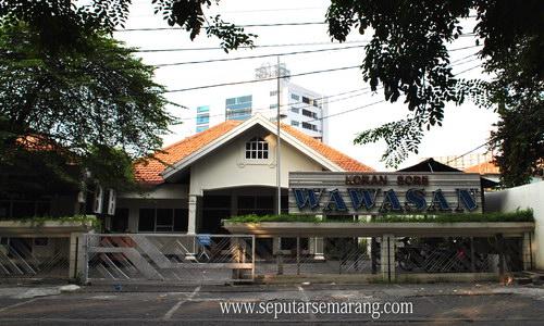 Wawasan Semarang