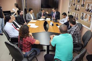 Associação dos Delegados de Polícia do Amazonas e Associação dos Delegados de Polícia Federal-Am, se unem para fortalecer categoria