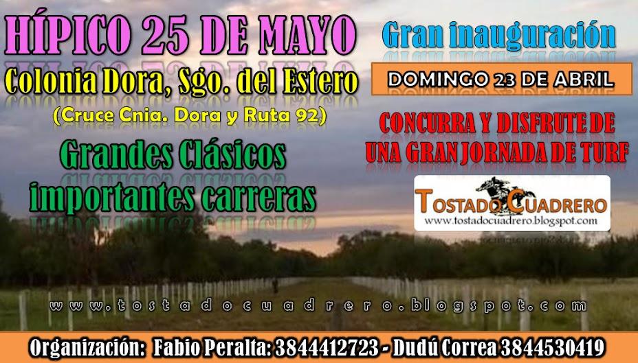 COLONIA DRA 23-4-17